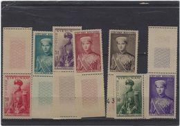 Lot De Timbres Du Continent Asiatique ,cambodge  Etat Parfait - Viêt-Nam