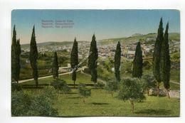Nazareth - General View - Israel