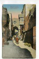 Street In Jerusalem - Israel