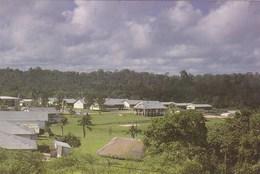La GUYANE FRANCAISE - Camp SAINT JEAN - Vue Générale - - Autres