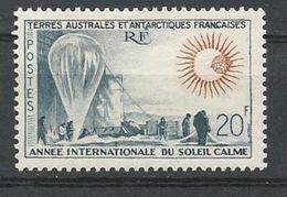 TAAF Scott 24 Yvert 21 (1) * Cote 70$ 1963 - Terres Australes Et Antarctiques Françaises (TAAF)