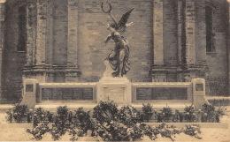 Ninove - Monument Aux Morts Et Aux Déportés - Ninove