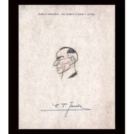 Les Carnets D' E. P. Jacobs Carnet De Croquis Préparatoires Des Albums De Blake Et Mortimer Hors Commerce - Blake Et Mortimer