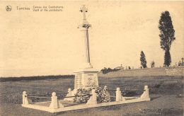 Tamines - Monument Aux Combattants - Sambreville