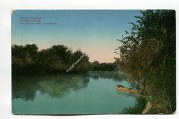 River Jordan - Israel