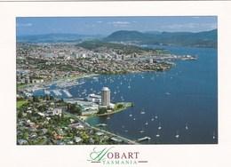 HOBART - Vue Aérienne - - Hobart