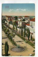 Tell Aviv - Israel