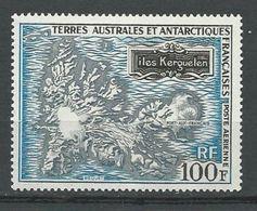 TAAF Scott C21 Yvert PA20 (1) * LH Cote 85$ 1970 - Terres Australes Et Antarctiques Françaises (TAAF)