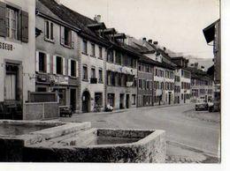 CRESSIER  NE. Carte Photo - FR Fribourg