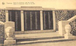 Tamines - Square Et Monument - Sambreville