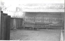 TIR - SAND De TIR Dans Un Endroit Privé  - ARME A FEU -  Photo 9x14 - Waffenschiessen