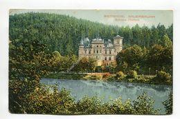 Giesshubl Sauerbruhn Schloss Mattoni - Austria