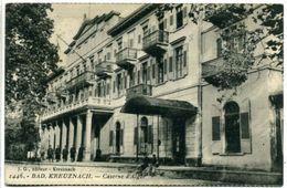 BAD KREUZNACH - Caserne D'Alger - Bad Kreuznach