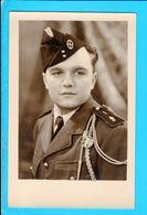 Cpa  Cartes Postales Ancienne - Photo Militaire - Photographie
