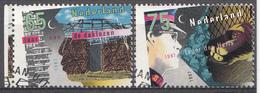 Pays-Bas 1987  Mi.nr: 1311-1312 Jahr Für Menschenwürdiges Wohnen Und Heilsarmee  Oblitérés / Used / Gestempeld - Periode 1980-... (Beatrix)