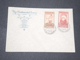 EGYPTE - Enveloppe FDC Du Congrés De La Médecine En 1928 - L 14288 - Egypt