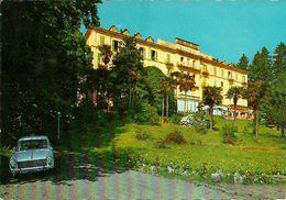 "Baveno (Biella, Piemonte) ""Albergo Palazzo Lido"" - Verbania"