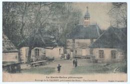 CPA Ermitage De ST VALBERT Près LUXEUIL LES BAINS - Vue D' Ensemble - Autres Communes