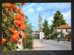 VENETO -VICENZA -ROSA' -F.G. - Vicenza
