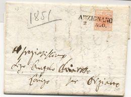 Arzignano 15 Cent - Lombardy-Venetia
