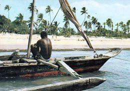 1 AK Kenia * Küstenlandschaft In Kenia * - Kenia