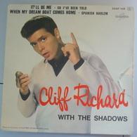 45 T Cliff Richard Et  The Shadows - Vinyl Records