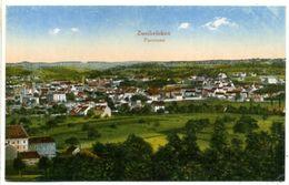 ZWEIBRÜCKEN - Panorama - Zweibruecken