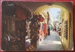 CAPRI (Napoli) - Via Fuorlovado - Mercato Market Vg - Altre Città