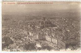 GRANADA SIN ESCRIBIR - Granada