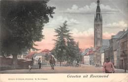 Pays-bas  . N° 44026 . Groeten Uit Roermond - Roermond