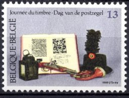 BE   2210   XX   ---   Journée Du Timbre - Belgien