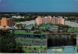 CPM Epcot Center - Orlando