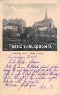 CARTE  ALLEMANDE   SAINT ERME 1916 (Feldpost) - Autres Communes