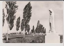 Carte Postale - PACY SUR EURE - Notre Dame De La Prudence Au Bord De La Nationale 13 - Pacy-sur-Eure
