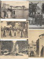 LOT DE 1200 CARTES DE FRANCES. 200 GF  1000 PF  BON LOT A VOIR - Postcards