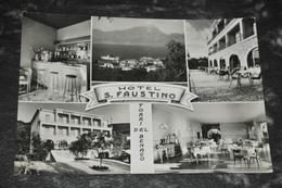 1253   Hotel S. Faustino  Torri Del Benaco - Italia