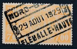 "TR 159 - ""NORD-BELGE - FLÉMALLE-HAUTE 2"" - (ref. LVS-19.834) - 1923-1941"
