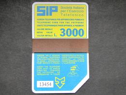 A ITALIA 1014 C&C P16 G - SIDA 2 8202 - USATA COME DA FOTO - Public Advertising