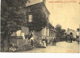 BOISSY LAMBERVILLE - France