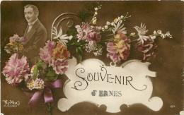 ERNES SOUVENIR - Autres Communes