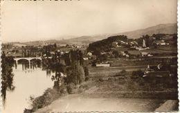 VIRE - 46 - Lot - Vallée Du Lot - Panorama Sur Vire - Autres Communes