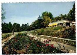 Mondorf-les-Bains - Le Milk-Bar Au Parc - Mondorf-les-Bains