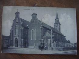 OEDELEM ( Beernem ) De Kerk - Beernem
