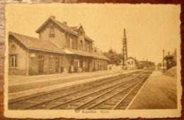 Kapellen Statie (station) - Kapellen