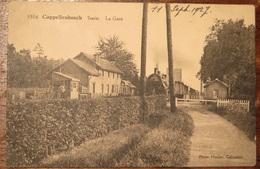 Capellenbosch(Kapellenbos)Statie La Gare - Kapellen