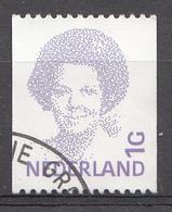 Pays-Bas 1992  Mi.nr: 1454 C  Königin Juliana  Oblitérés / Used / Gestempeld - 1980-... (Beatrix)