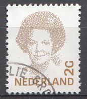 Pays-Bas 1992  Mi.nr: 1455  Königin Juliana  Oblitérés / Used / Gestempeld - 1980-... (Beatrix)