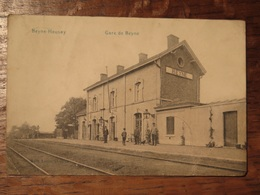 Beyne-Heusay La Gare(Station) - Beyne-Heusay