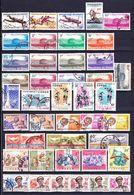 Republiek Congo Kleine Verzameling Gestempeld, Zeer Mooi Lot 4014  KOOPJE !!!  Bieden Vanaf 1.00 € - Timbres
