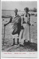 British East Africa - Somali Traders - Photo: Binks - Kenya